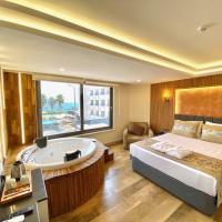 Green Beyza Suites, hotel in Antalya