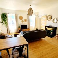 Appartement au cœur de Sartene
