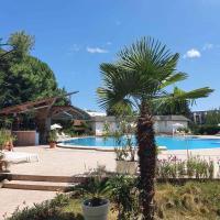 Balaton Hotel, hotel in Sunny Beach