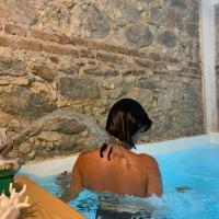 Villino Eleonora, hotell i Parghelia