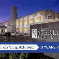 Sterling Inn & Spa, hotel in Niagara Falls