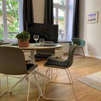 Cosy Flat in Luxembourg City Center