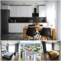 APARTAMENT BALTICA TOWERS