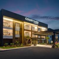 Courtyard by Marriott Columbia Northeast/Fort Jackson Area, hotel in Columbia