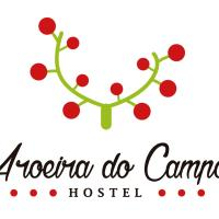 Hostel Aroeira do campo