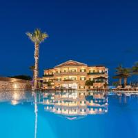 San Giovanni Beach Resort and Suites, hotel in Lefkada