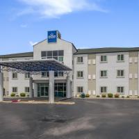 Americas Best Value Inn-Knoxville East, hotel in Knoxville