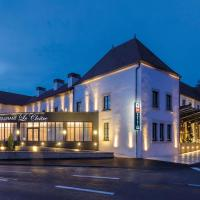 Best Western Premier Hotel Les Sept Fontaines, hôtel à Tournus