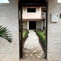Casa Donovan - Costa Norte
