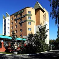 Парк Отель Березка