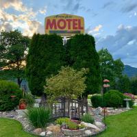 Arrow Lake Motel, hotel em Fauquier