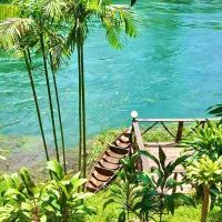 Baan Pak Rim Kuaen Resort