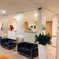 Hotel Graziella Mare, hotell i Rimini