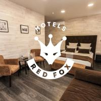Фокс Отель