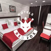 Отель City Fox