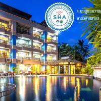 Aonang Silver Orchid Resort, hotel in Ao Nang Beach