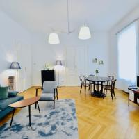 Vintage Apartment Close To Karlsplatz I