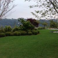 Chalet con piscina en entorno rural (Miño)