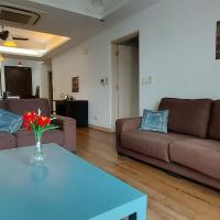3 Bedroom Cozy apartmet