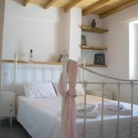 Traditional suites in Chora Kythnos #3