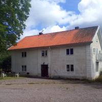 Vandrarhem på Follökna Herrgård, hotell i Malmköping