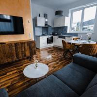 Design-Appartement Steyr