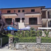 Happy Family B&B, hotel a Viggianello