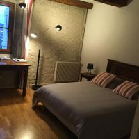 Villa duo, hotel in Besançon