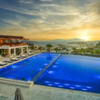 HİLLSTONE BODRUM HOTEL & SPA, hotel in Bodrum City