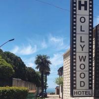 Отель Голливуд, отель в Лазаревском