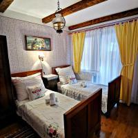 Apartment Slavonska Kuća