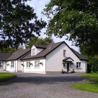 The Laurels Bed & Breakfast Lodge, hotel in Omagh