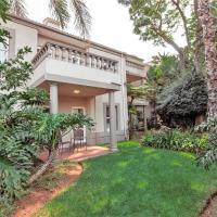 Sandton Executive Suites - Villa Via