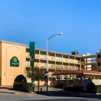 La Quinta Inn by Wyndham Austin Capitol / Downtown, отель в Остине
