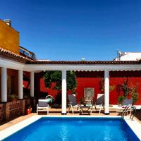 Casa Uno - Your home in the heart of Andalucia, hotel in Córdoba