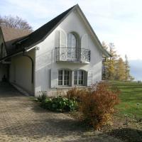 A la Forêt 16, отель в городе Шардон