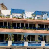 Almadiafa - المضيفه, готель у Каїрі