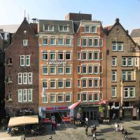 Swissôtel Amsterdam, מלון באמסטרדם