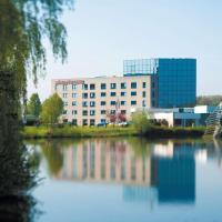 Mövenpick Hotel 's Hertogenbosch, hotel in Den Bosch