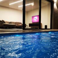 SPA Apartment Vito