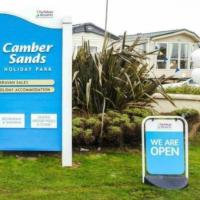 (Park Dean Resort) Camber Sands Holiday park