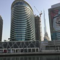 BAYS EDGE HOTEL APARTMENT DUBAI