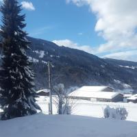 Alpen Bijou mit Hallenbad