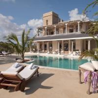 The Majlis Resort, hotel in Lamu