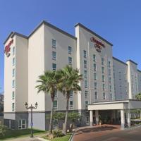 Hampton Inn by Hilton Guadalajara-Aeropuerto, hotel near Guadalajara Airport - GDL, Guadalajara