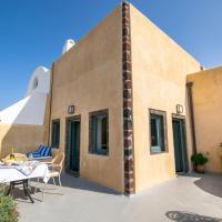Casa Itaca Luxury Cave apartment