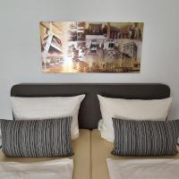 Hotel Aleo, hotel v mestu Bochum
