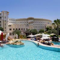 Medina Solaria And Thalasso, отель в Хаммамете