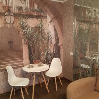 Уютная интересная квартира в Академгородке