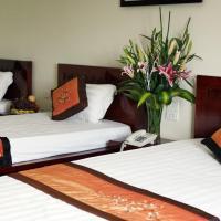Indochina Airport Hotel, hotel in Noi Bai